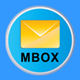 mbox converter software icon